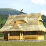 Dobrá stavba je drevostavba