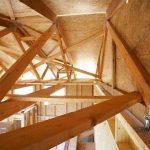 Nízkoenergetické stavby z dreva