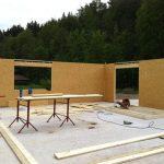 Rámové konštrukcie drevostavieb vás prekvapia