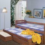 Elegantné postele
