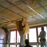 Tepelná izolácia stropov