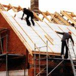 Kým sa pustíme do opravy strechy